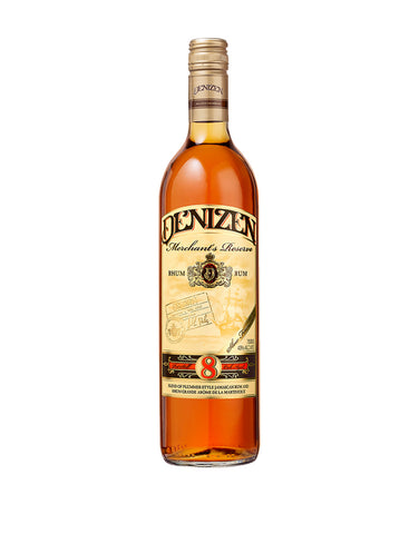 Denizen Merchant's Reserve 8 Year Rum