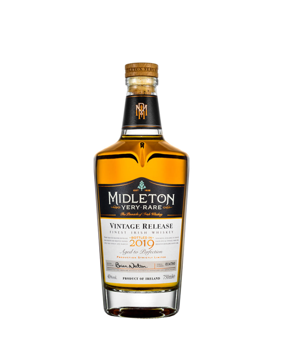 Load image into Gallery viewer, Midleton Very Rare Vintage Release 2019