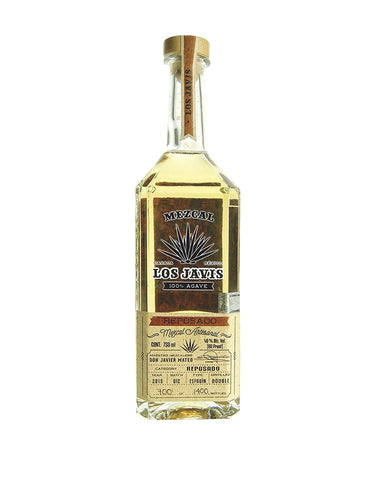Load image into Gallery viewer, Mezcal Los Javis Reposado