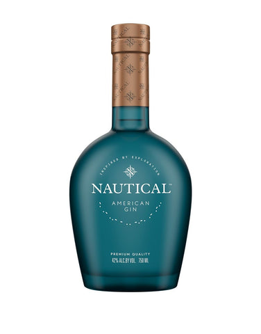 Nautical American Gin®