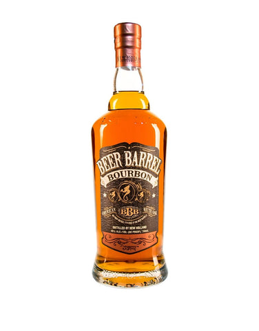 New Holland Spirits Beer Barrel Bourbon