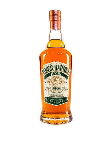 New Holland Spirits Beer Barrel Rye