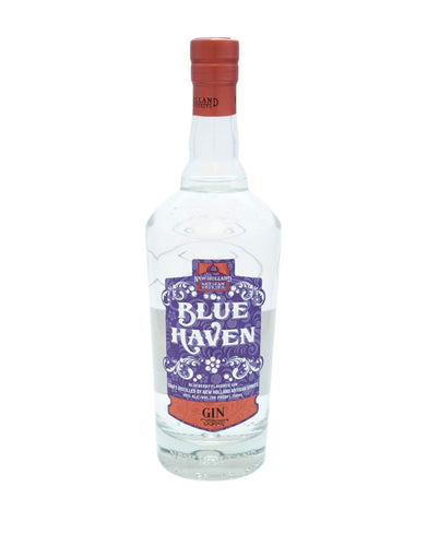 New Holland Spirits Blue Haven Gin