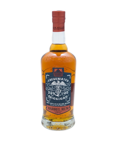 New Holland Spirits Freshwater Michigan Rum