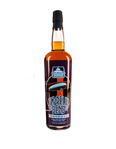 New Holland Spirits Zeppelin Bend Reserve