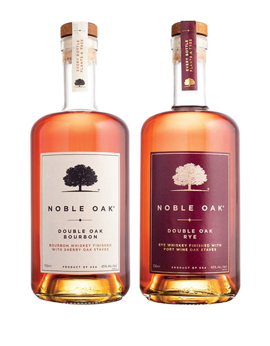 The Noble Oak Collection