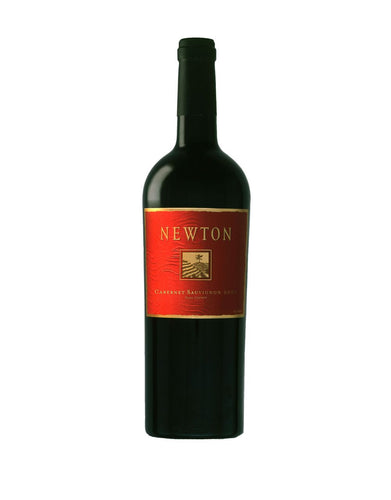 Newton Red Label Cabernet Sauvignon