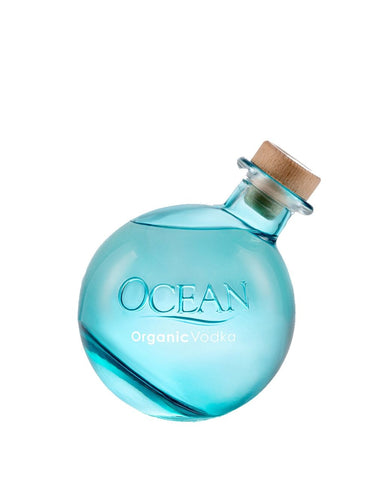 Ocean Organic Vodka from Maui