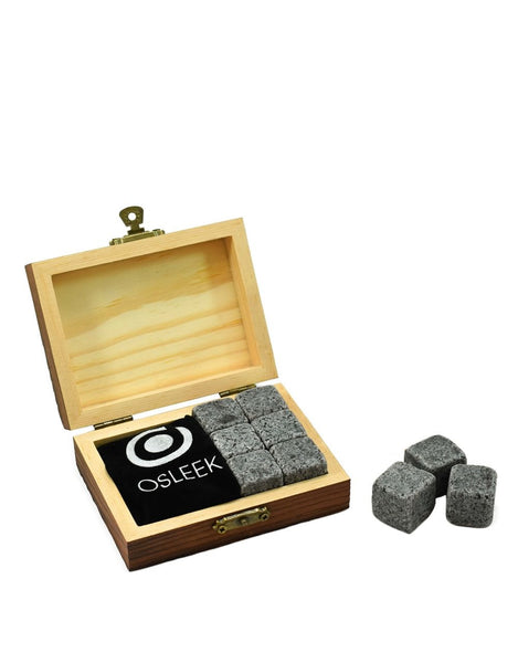 Osleek Original Whiskey Stones