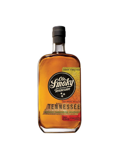 Ole Smoky® Mango Habanero Whiskey