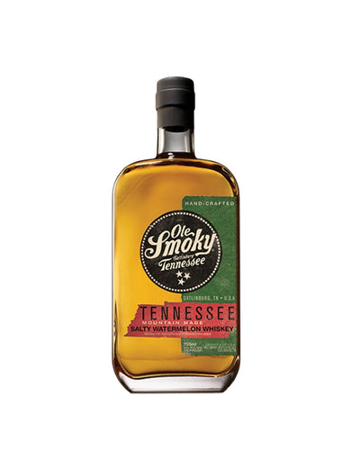 Ole Smoky® Salty Watermelon Whiskey