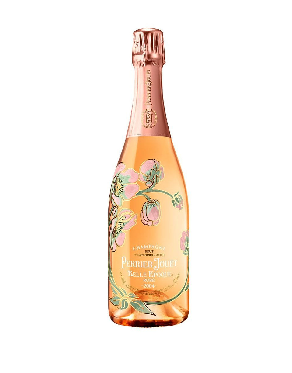 Load image into Gallery viewer, Perrier-Jouet Belle Epoque Rosé Vintage with Waterford Elegance Champagne Classic Flute Set