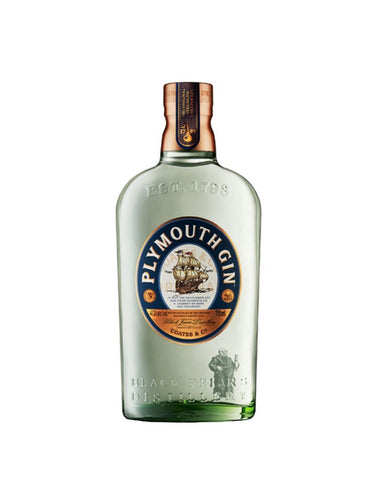 Load image into Gallery viewer, Plymouth Original Strength with 1pt Cocktail Pack - Gin