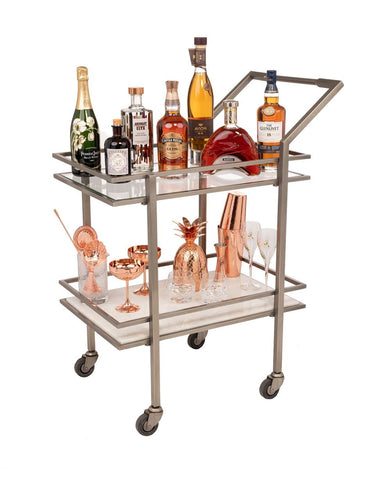 Prestige Bar Cart
