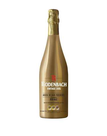 Rodenbach Vintage (750ML bottle)