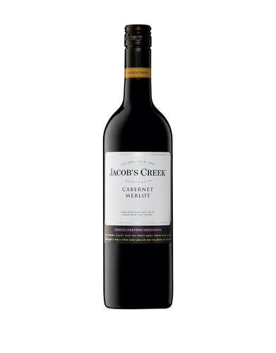 Jacob's Creek Cabernet Merlot