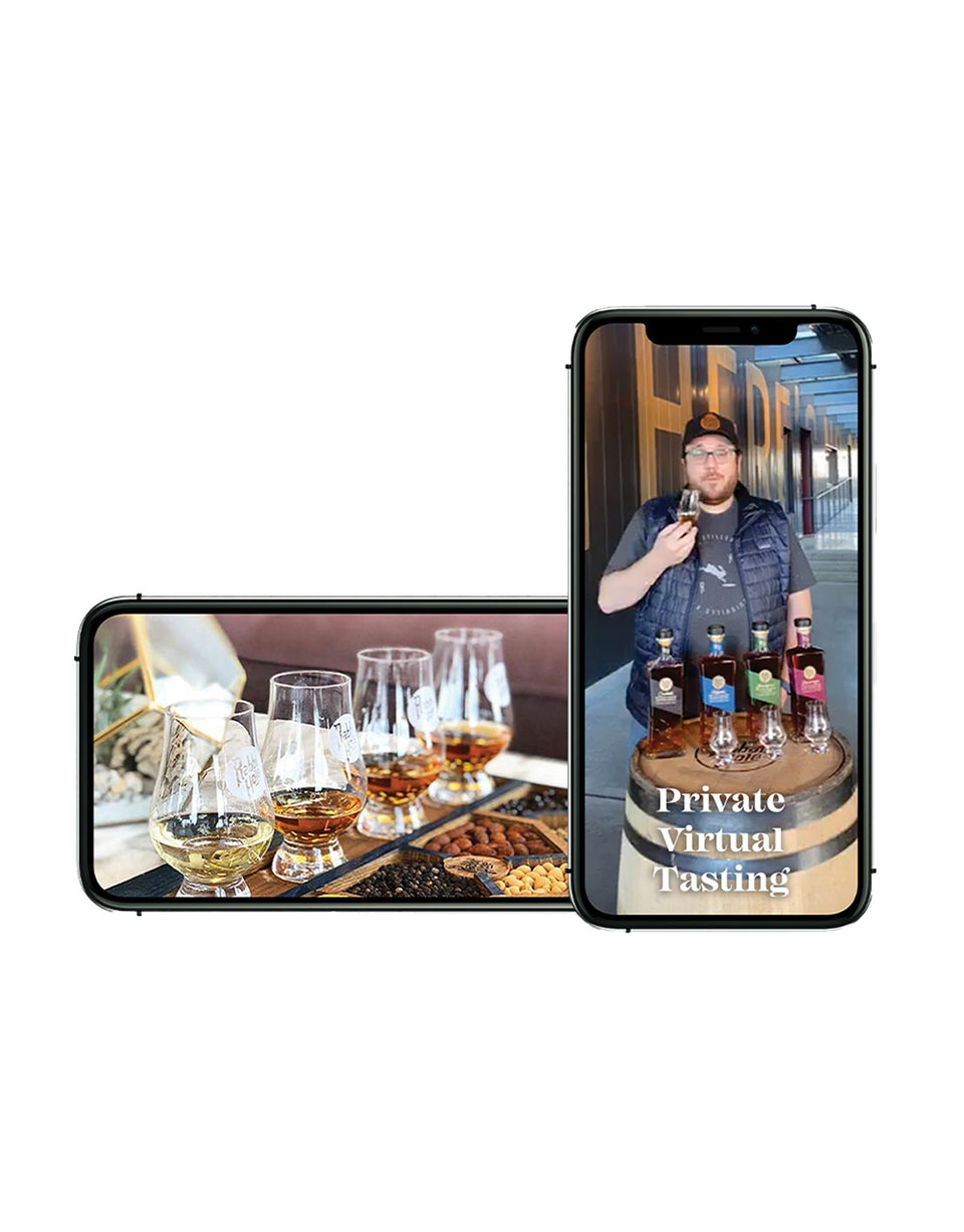 Load image into Gallery viewer, Rabbit Hole Private Virtual Tasting Package