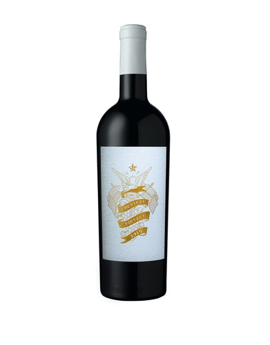 Secret Indulgence 2015 American Vintage Red Wine - California