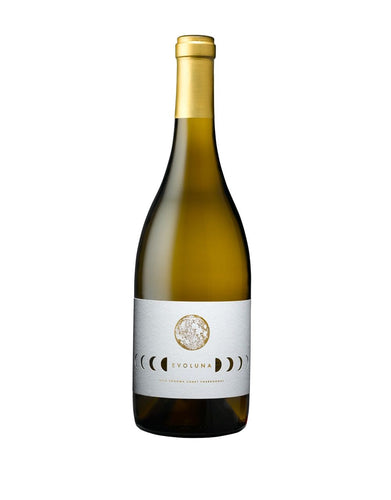 Secret Indulgence 2015 Evoluna Chardonnay - Sonoma Coast
