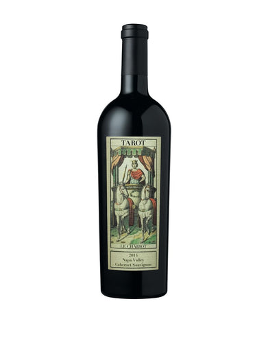 Secret Indulgence Tarot Cabernet Sauvignon - Napa Valley