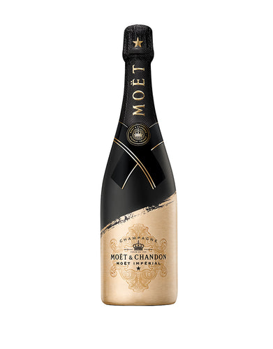 Moët & Chandon Impérial Brut Signature Bottle