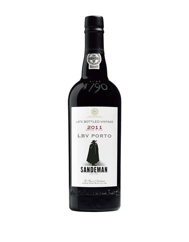 Sandeman Late Bottled Vintage Porto