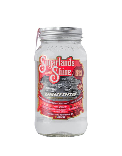 Sugarlands Shine Daytona International Speedway Corn Whiskey