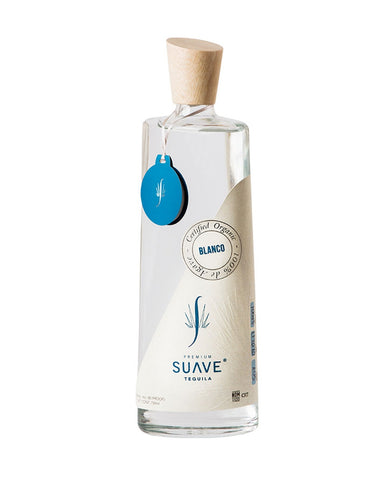 Suave Blanco Tequila