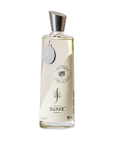 Suave Lunar Rested Tequila