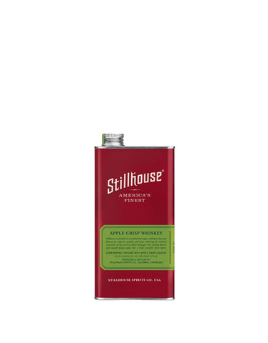 Stillhouse Apple Crisp Whiskey 375ML