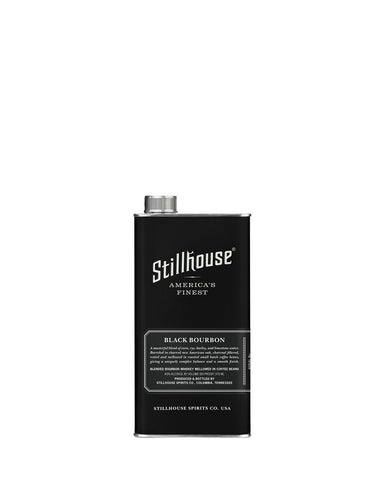 Stillhouse Black Bourbon 375ML