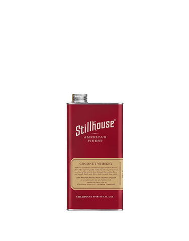 Stillhouse Coconut Whiskey 375ML
