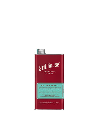 Stillhouse Mint Chip Whiskey 375ML