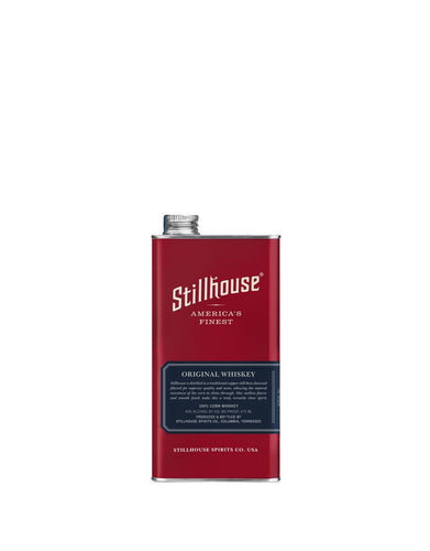 Stillhouse Original Whiskey 375ML