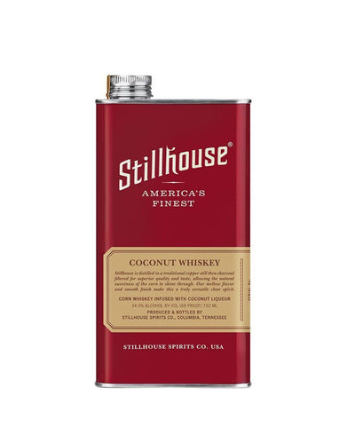 Stillhouse Coconut Whiskey