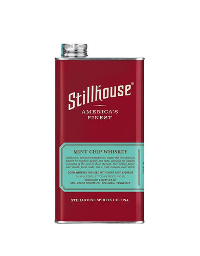 Stillhouse Mint Chip Whiskey