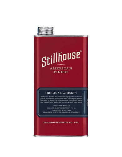 Stillhouse Original Whiskey