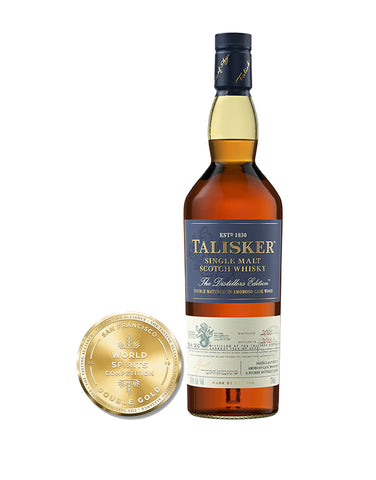 Load image into Gallery viewer, Talisker Distiller's Edition