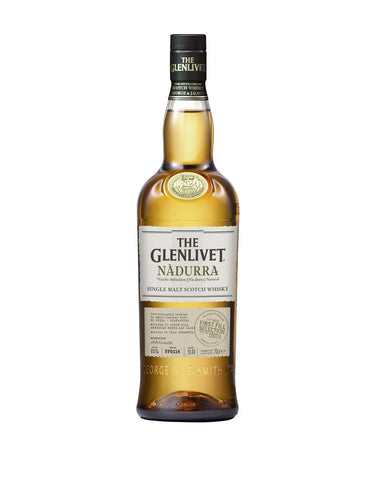 The Glenlivet Nàdurra First Fill Selection