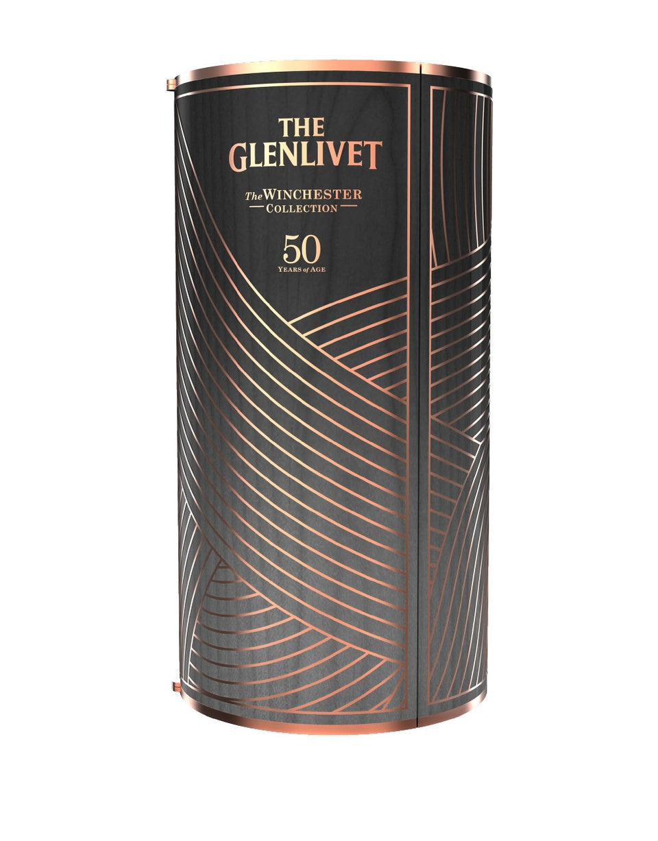 Load image into Gallery viewer, The Glenlivet Winchester Collection box