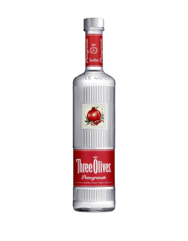 Three Olives® Pomegranate