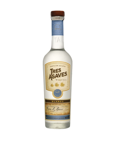 Tres Agaves® Blanco