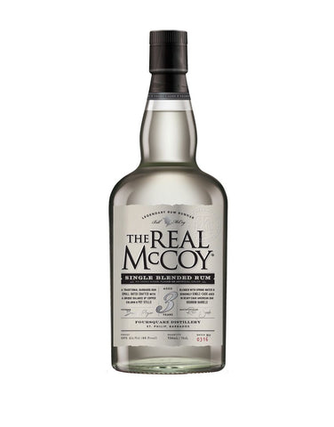 The Real McCoy 3 Year Aged Rum