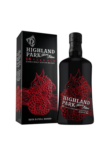 Highland Park Twisted Tattoo 16 Year Old
