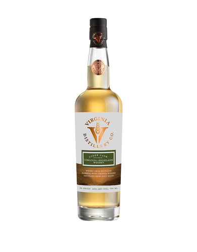 Virginia-Highland Whisky Cider Cask Finished