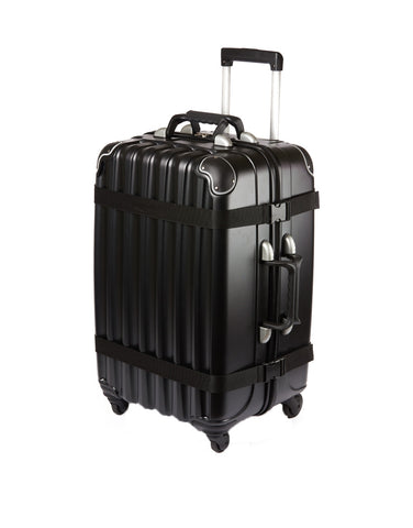 VinGardeValise Grande 05 Wine Suitcase (Black)