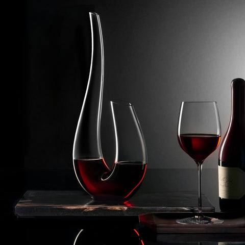 Load image into Gallery viewer, Waterford Elegance Tempo Decanter