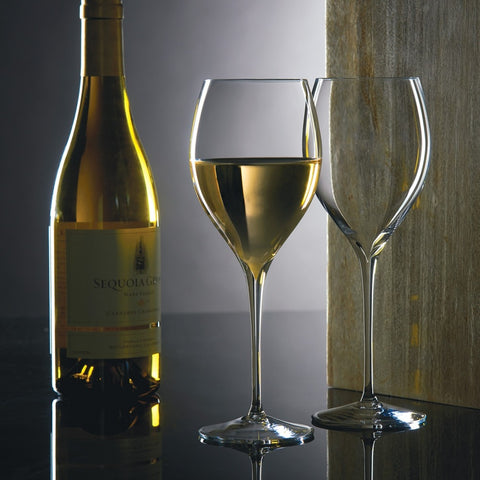 Load image into Gallery viewer, Waterford Elegance Chardonnay Wine Glass Set