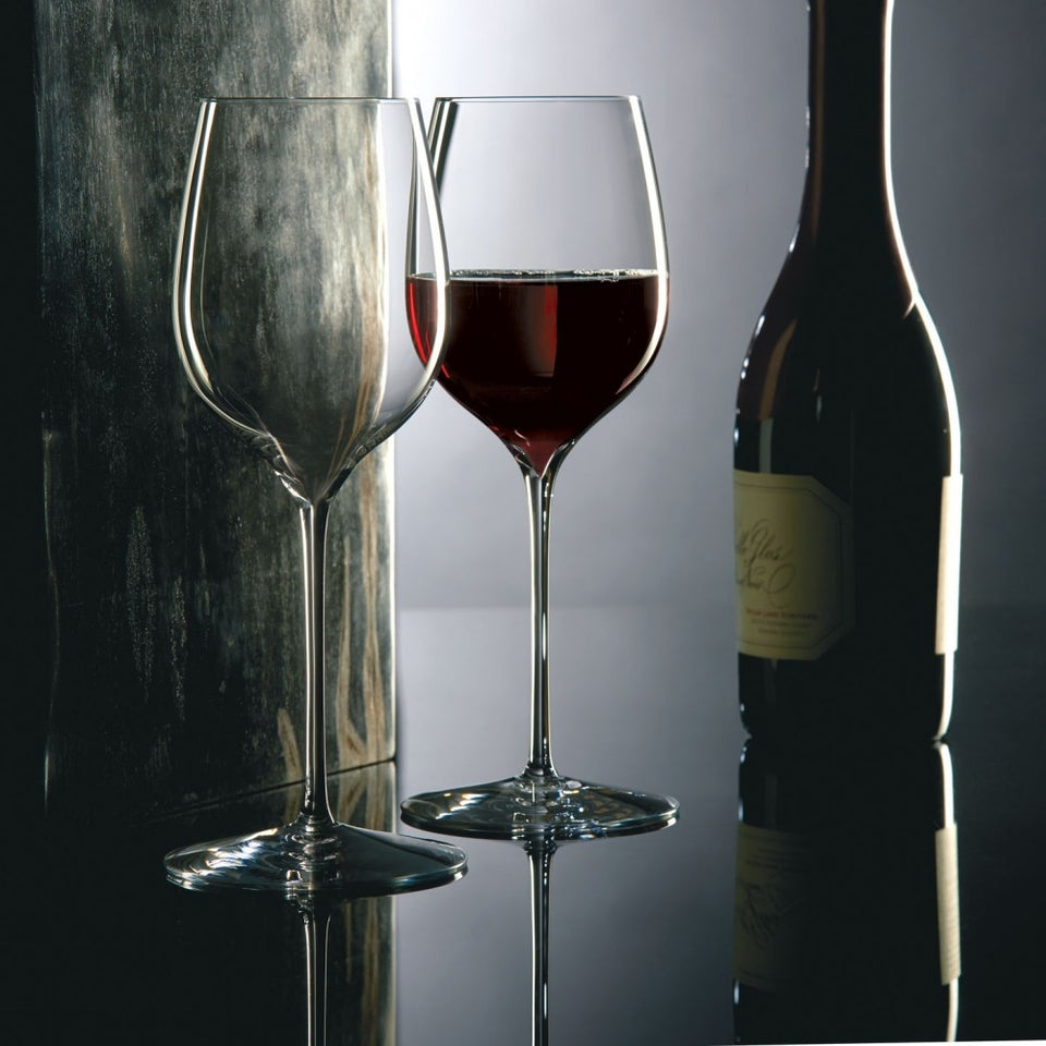 Load image into Gallery viewer, Waterford Elegance Pinot Noir Wine Set