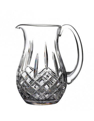Waterford Lismore Pitcher 64 Oz